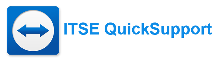 ITSE QuickSupport