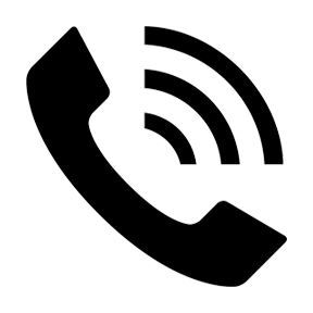 white telephone icon png 1